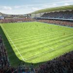 Minnesota United FC stadium
