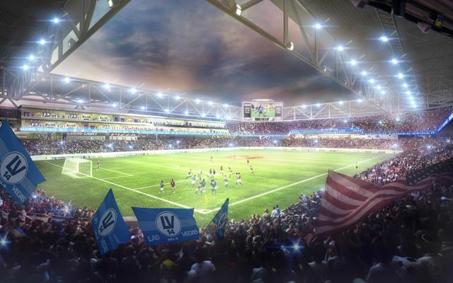stadium subsidies