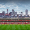 MLS St. Louis Stadium rendering