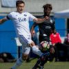 Vancouver Whitecaps FC 2 and Colorado Springs Switchbacks FC