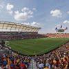 Utah Royals FC debut