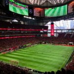 Mercedes-Benz Stadium MLS single-match attendance record