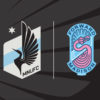 Minnesota United-Madison Forward affiliation