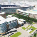 Indy Eleven Eleven Park proposal