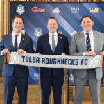 Tulsa Roughnecks new ownership