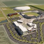 New Windsor sports complex